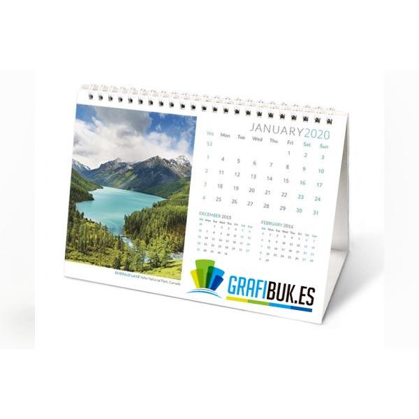 calendarios imprimir grafibuk