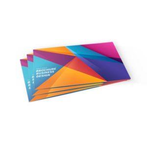 impresión de flyers